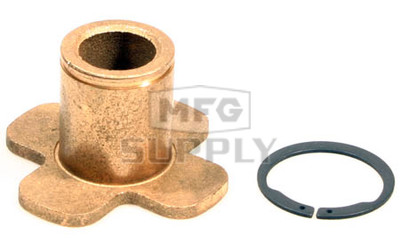 "H58B - 5/8"" Hilliard Replacement Clutch Bearing Kit with snap ring"