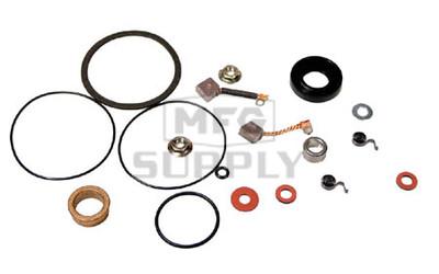 SMU9107 - Honda Brush Repair Kit: ATC125M, TRX125