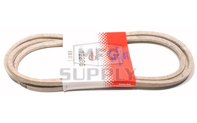 12-12286 - Deck Drive Belt replaces AYP 405143