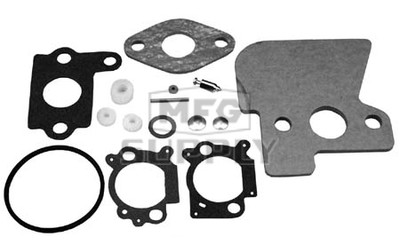 22-12293 - Carburetor Kit replaces Briggs 692703/792383/499685