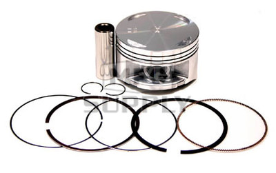 "50-228-05 - ATV .020"" (.5 mm) Piston Kit for 99-04 TRX400EX Sportrax"