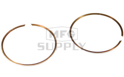 R09-695 - OEM Style Piston Rings. Arctic Cat 440cc twin; Std size