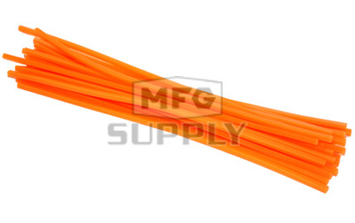 2711182-Cut Length Diamond Cut Professional Trimmer Line
