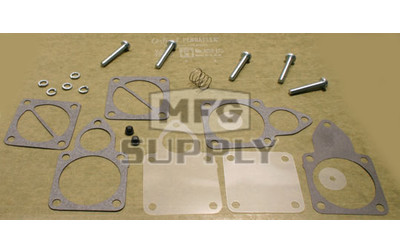 Snowmobile Fuel Pump Repair Kit replaces MK-DF52-531
