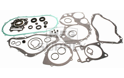 811839-W1 - Arctic Cat ATV Complete Gasket Set with oil seals