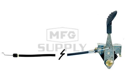3-13479 - Choke Control Cable for Exmark