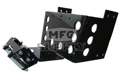 1541SW - Winch Mount Plate for 98-01 Yamaha 600 Grizzly ATVs