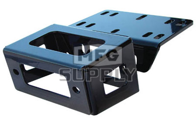 1610SW - Winch Mount Plate for Arctic Cat Prowler
