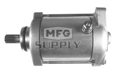 SMU0299-W1 - Suzuki ATV Starter: 98-05 LTF500F, 00-05 LTA500F