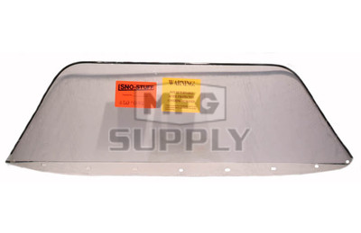 450-082 - Suzuki Windshield Clear