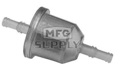 20-12619 - Universal Heavy Duty Fuel Filter
