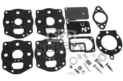 22-10086 - Carburetor Kit  Replaces Briggs & Stratton 491539 & 694056.
