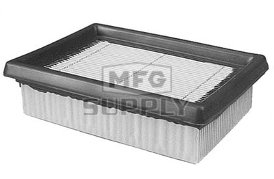27-10963 - Air filter for Stihl B420 Blower.