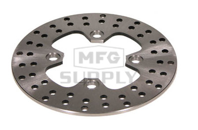 AT-05752 - Brake Rotor for Honda 85-86 ATC250R, 86-89 TRX250R