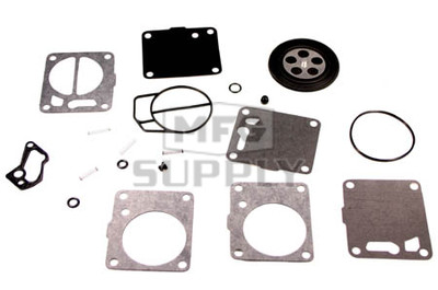 451460 - Mikuni Super BN Repair Kit for PWC.