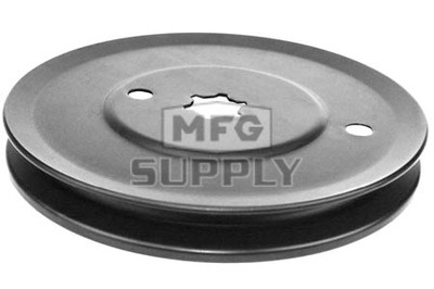 13-12810 - Transmission Pulley replaces MTD 756-01002.