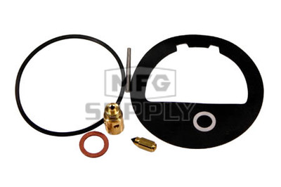 22-2886 - Carb Repair Kit replaces Kohler 2575701