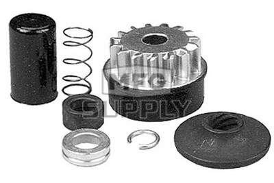 26-10877 - Starter Drive Kit replaces B&S 496881