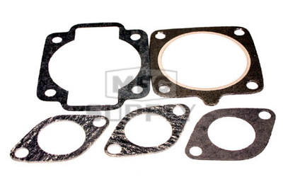 710034 - Arctic Cat Pro-Formance Gasket Set. All early 70's 150cc & 292cc fan cooled Kawasaki Engines.