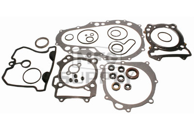 811847 - Arctic Cat ATV Complete Gasket Set with oil seals