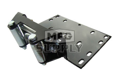 1545SW - Winch Mount Plate for Kawasaki 650i Brute Force ATVs