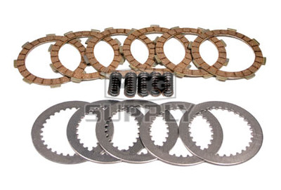 MX-03504H - Clutch Kit for Kawasaki 85-87 KX80