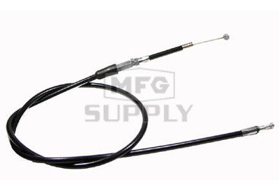 102-131H - Honda Dirt Bike Clutch Cable. 84-96 CR250R, 84-01 CR500R.