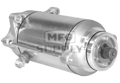 SMU0053 - Kawasaki ATV Starter; 81-84 KLT200, 82-85 KLT250