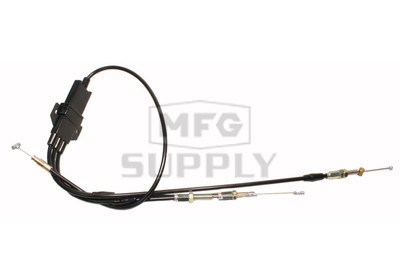 05-944-1 - Polaris 89-94 Throttle Cable: fits many 500 (488cc) Snowmobiles