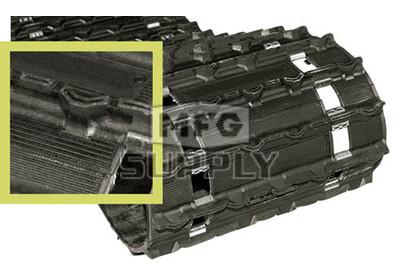 """9796T - .725"""" Camoplast Durasport 725 Touring Track. 15"""" x 116"""""""