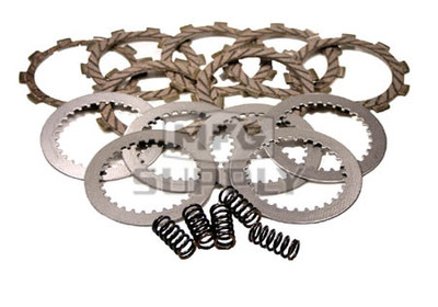 MX-03506H - Clutch Kit for Kawasaki 89-97 KX80, 95-97 KX100
