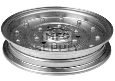 13-12472 - Idler Pulley replaces Ferris 5021976