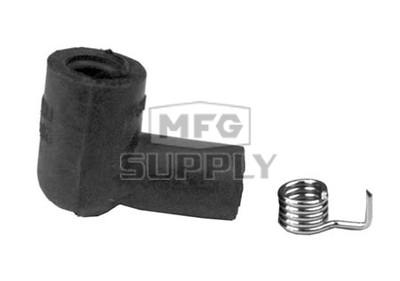 24-10190 - 7mm Spark Plug Boot