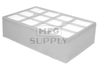 27-13159 - Plastic Pre-filter Replaces Stihl 4203-120-1500