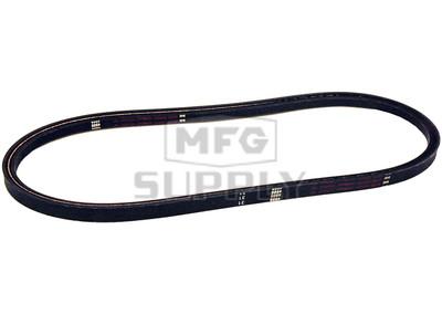 "12-10825-H2 - Deck Belt For Husqvarna 72"" XP large frame mowers"
