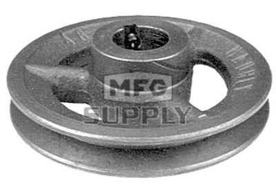 13-10769 - Scag Blower Housing Pulley. Fits GC-STC & GC-SST. Replaces 492298.
