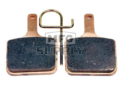 05-152-54F - Polaris Brake Pad set replaces 2202727