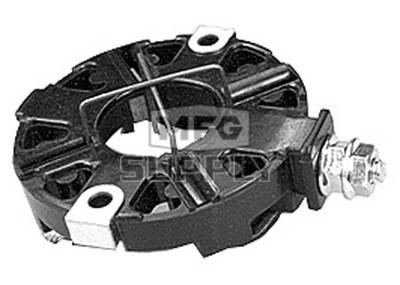 26-10562 - Starter Brush Retainer replaces B&S 691293 & 497605