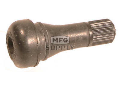 8-364 - Long Valve Stem, Core And Cap (TR-413)