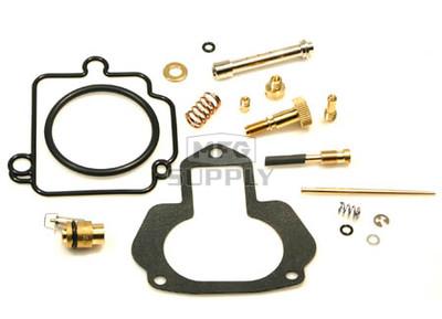 1003-0034 - ATV Complete Carb Rebuild Kits Yamaha 96-98 YFM400 Kodiak