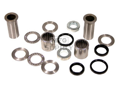 MX-04185 - Swingarm Bushing Kit for Kawasaki 99-05 KX125/KX250