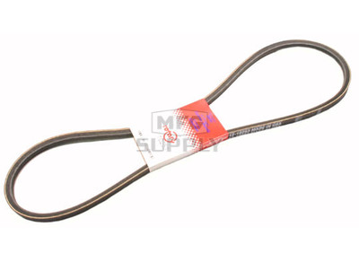 12-10253 - Pump Drive Belt replaces Exmark 1-653416