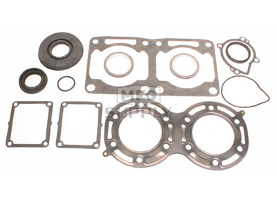 711268 - Professional Engine Gasket Set for Yamaha