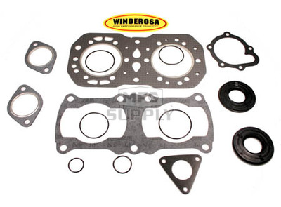 711185A - Polaris Professional Engine Gasket Set
