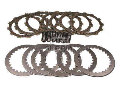 MX-03502H - Clutch Kit for Honda 83 CR480R, 84-89 CR500R