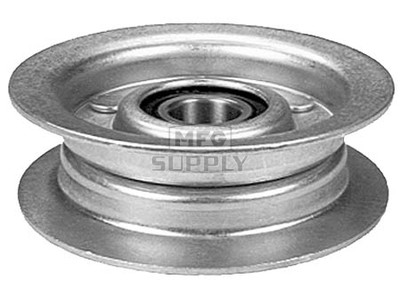 13-10741 - John Deere Idler Pulley. Replaces GY20067.