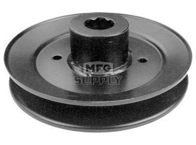 13-10079 - Great Dane Spindle Pulley. Replaces D18084.
