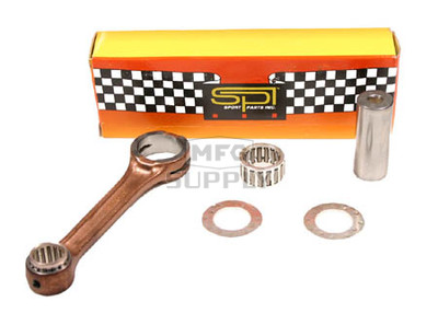 AT-92205 - Connecting Rod. Fits Honda 87-89 TRX250R