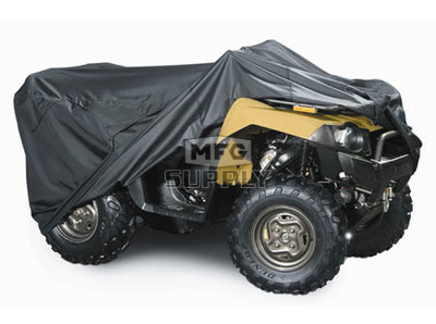 02-7734 - Deluxe ATV Cover. Trailerable. Large Size.