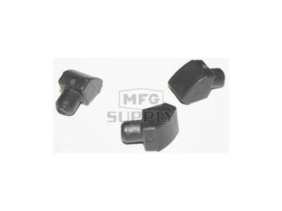 204332A-W1 - # 15a: Insert Button for 20, 30 & Torq-A-Verter. Pkg of 3